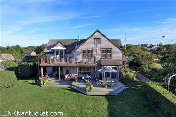 Nantucket real estate for sale 5 h street madaket for Nantucket property for sale