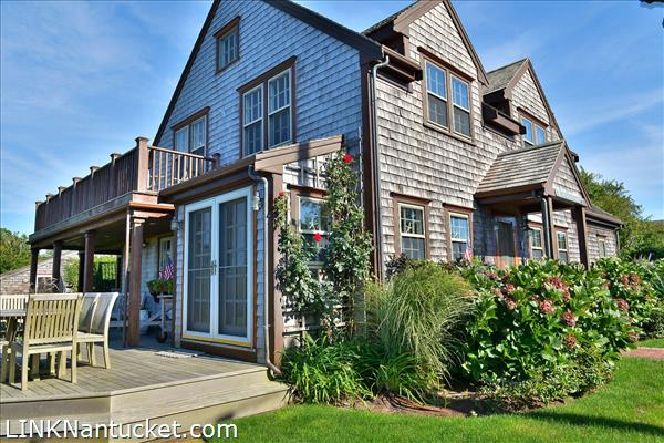 Nantucket real estate for sale 5 h street madaket for Real estate nantucket island