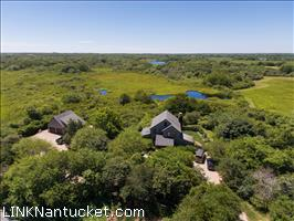 Abuts acres and acres of Conservation Land and Land Bank Properties