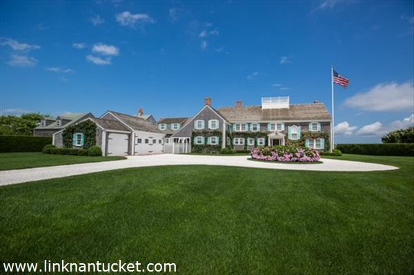 Nantucket real estate for sale 9 lincoln avenue cliff for Nantucket property for sale