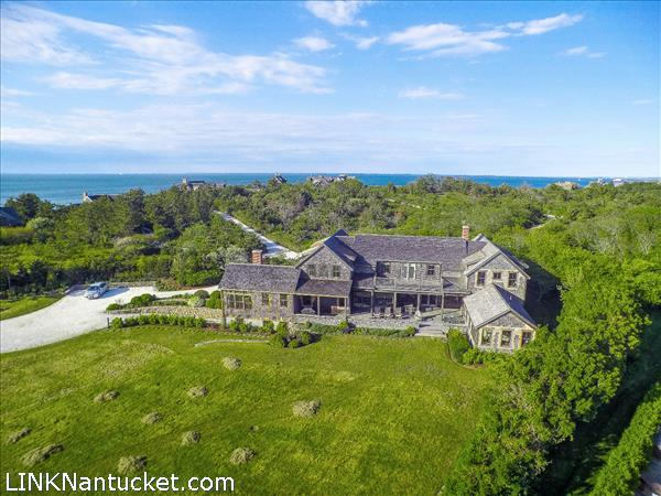 Nantucket real estate for sale 21 washing pond road cliff for Nantucket property for sale