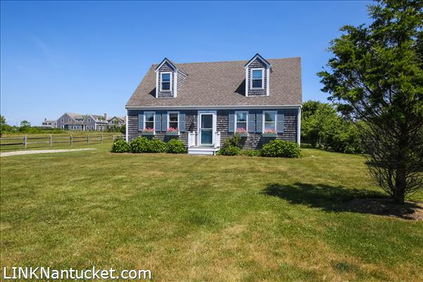 Nantucket real estate for sale 324 milestone road sconset for Houses for sale on nantucket