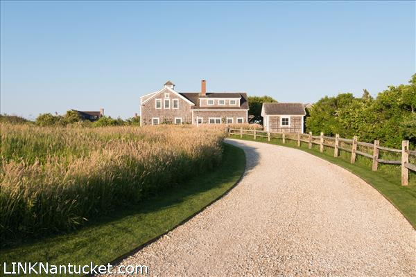 Nantucket real estate for sale 81 squam road squam for Houses for sale on nantucket