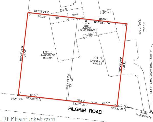 9A & 9B Pilgrim Road