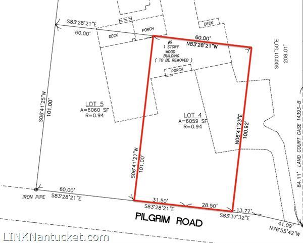 9A Pilgrim Road