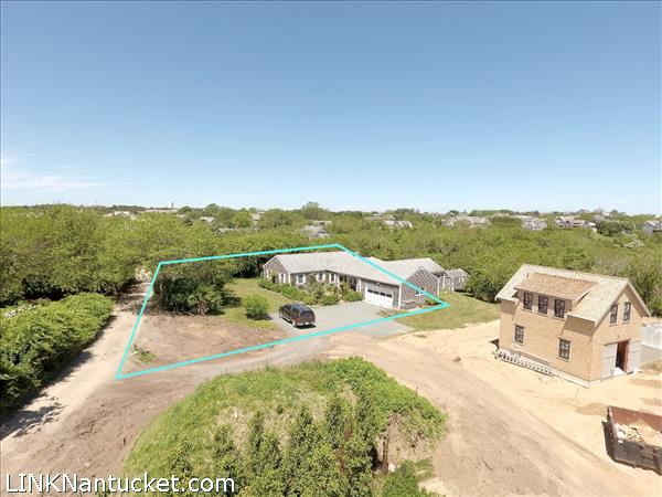 Nantucket real estate for sale 9 a b pilgrim road cliff for Homes for sale on nantucket island
