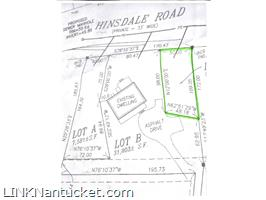 31 Pine Crest Drive (portion Of; Lot C) Mid Island