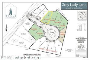3 Grey Lady Lane Miacomet
