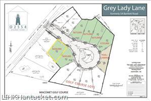 13 Grey Lady Lane Miacomet
