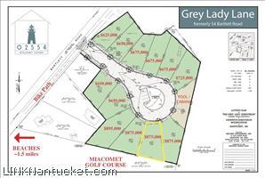 9 Grey Lady Lane Miacomet