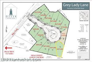 8 Grey Lady Lane Miacomet