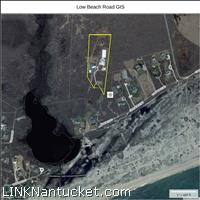 101 B (lot 1022) Low Beach Road Sconset