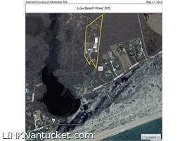 101 B (lot 1022) Low Beach Road