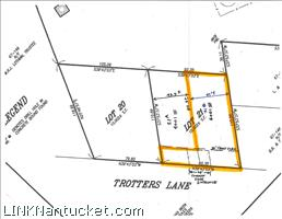 24 Trotters Lane (market) Lot 21b South Of Town
