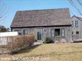 4 Park Circle B Nantucket Mid Island Sold Listings