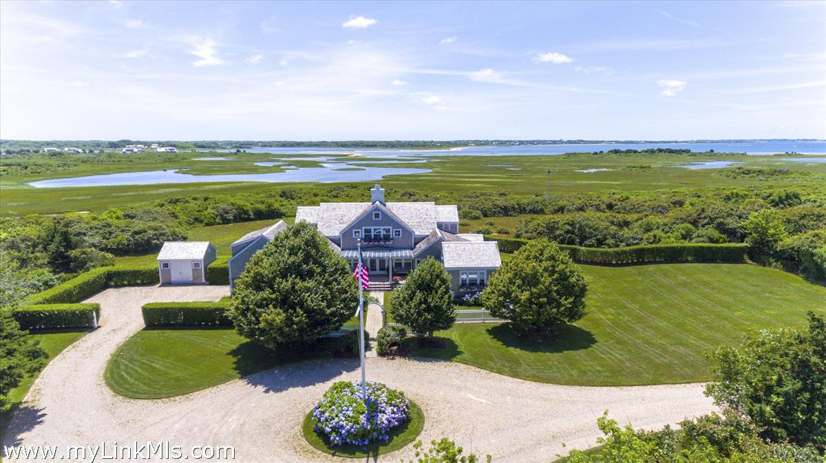 7 Weetamo Road Nantucket MA