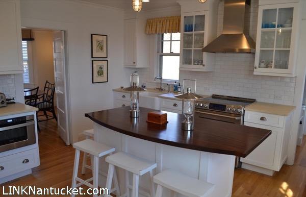 Nantucket Real Estate For Sale 35 King Street Sconset