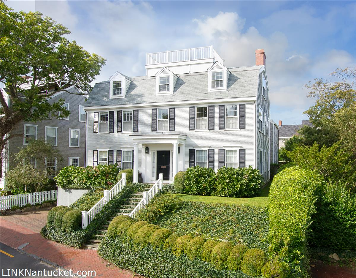 3 Fair Street Nantucket MA