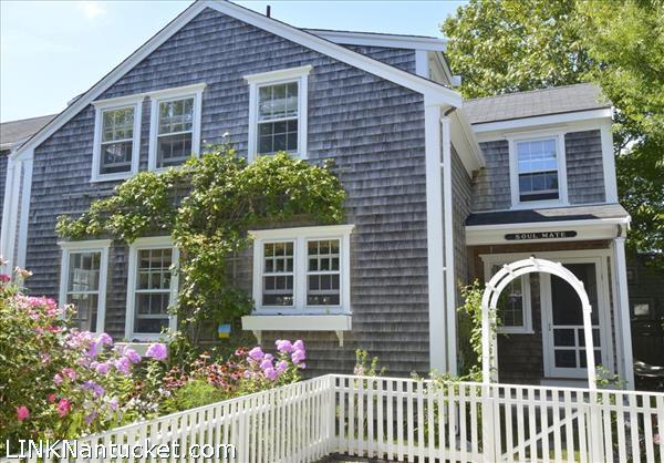 Nantucket property transfers week ending friday july 28 for Houses for sale on nantucket