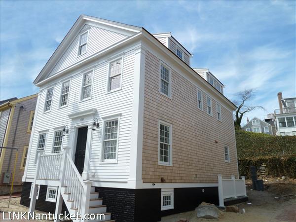 Real Estate In Nantucket Ma Atlantic East Nantucket
