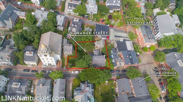 5 Orange Street