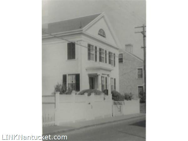 54 Orange Street