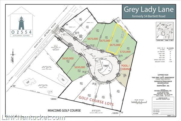 5 Grey Lady Lane