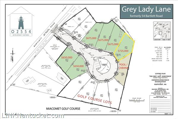 6 Grey Lady Lane