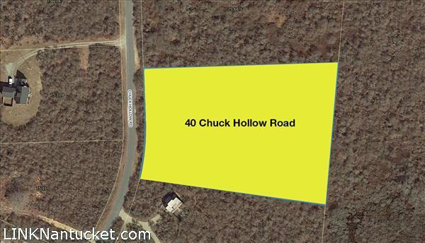 40 Chuck Hollow Road