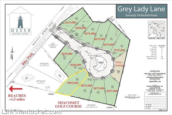11 Grey Lady Lane