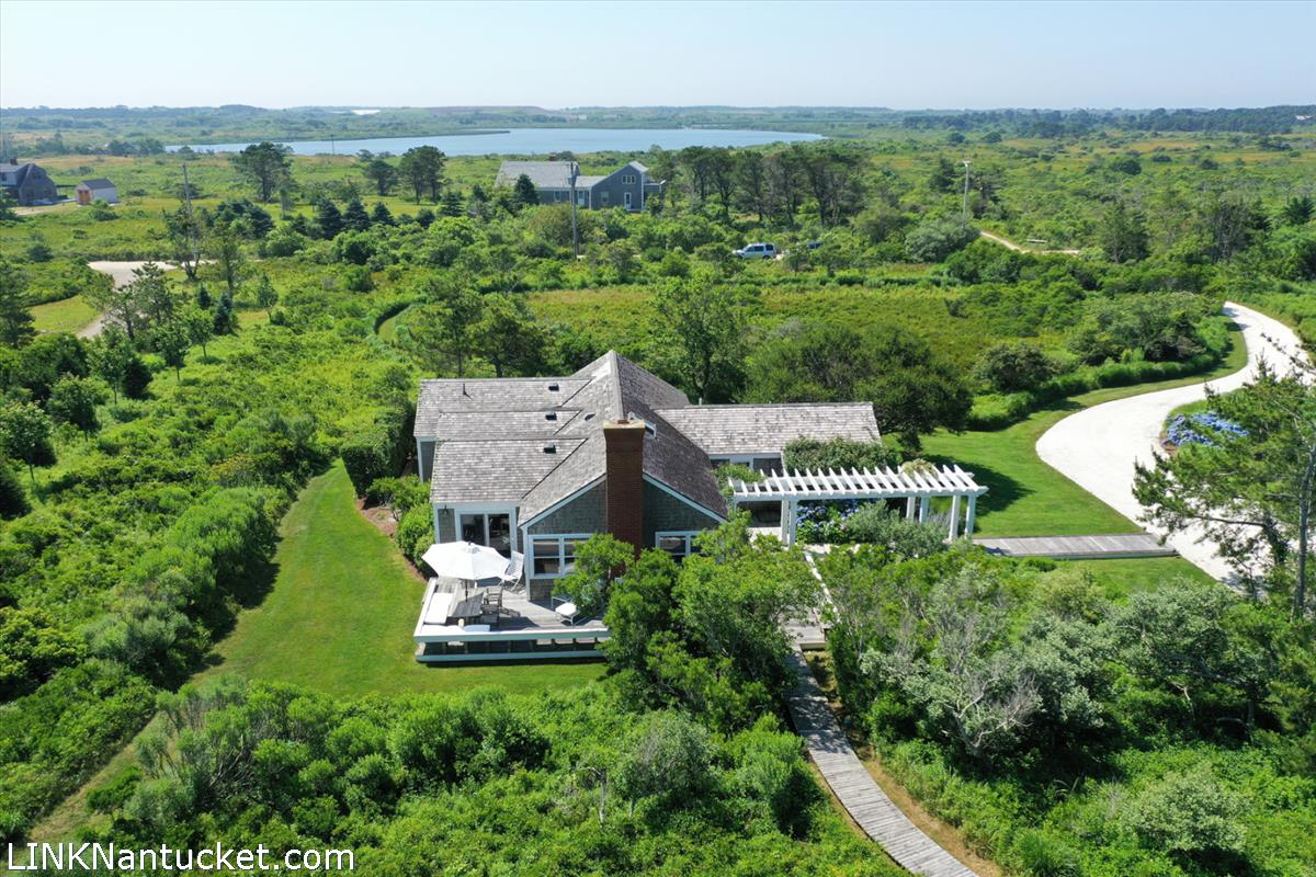 119 Eel Point Road Nantucket MA