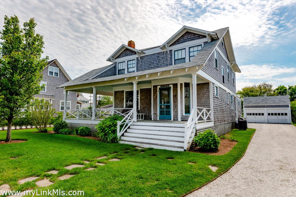 8 Walsh Street Nantucket MA
