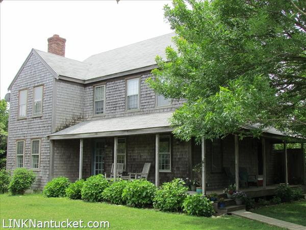 21 Clarendon Street, Nantucket, MA