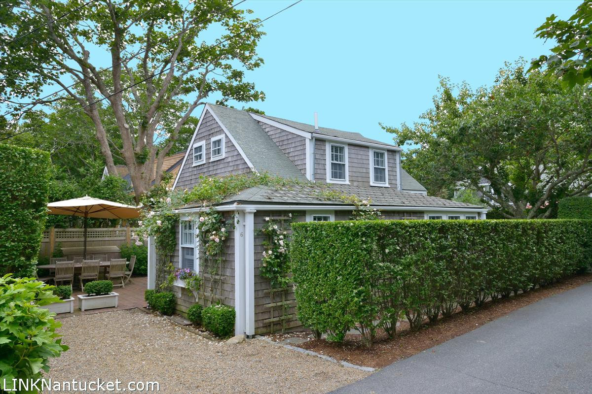 6 King Street Nantucket MA