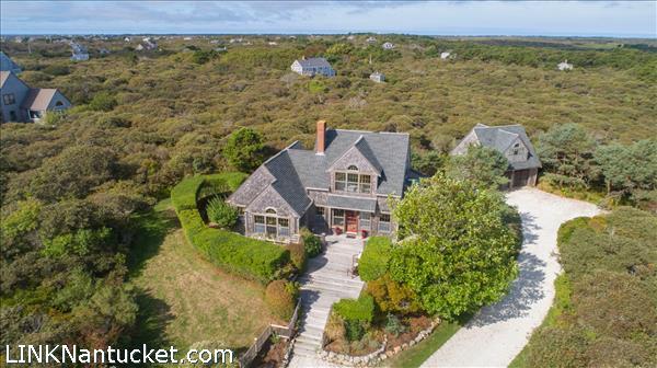 6 Whitetail Circle, Nantucket, MA