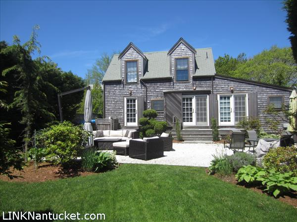 51 B Pleasant Street, Nantucket, MA