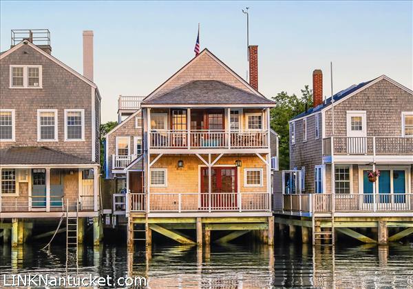 8 Old North Wharf, Nantucket, MA