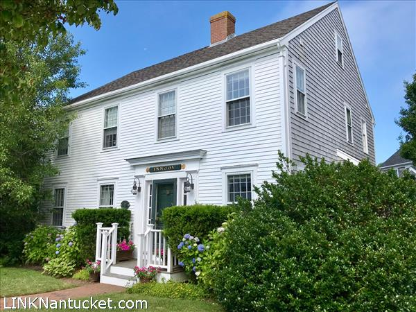 7 Kittiwake Lane, Nantucket, MA