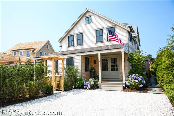 2 Cranberry Lane, Nantucket, MA
