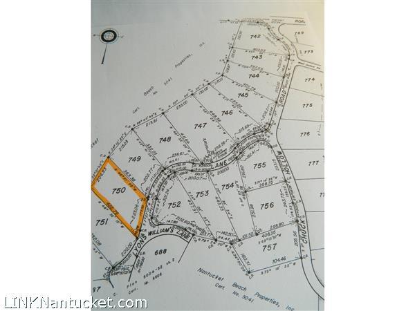 28 Lyons Lane, Nantucket, MA