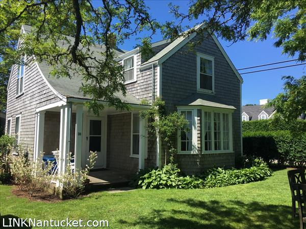 31 Shell Street, Nantucket, MA