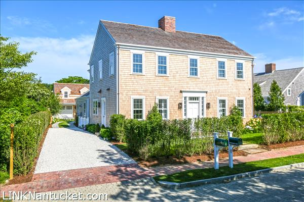 1 Barnabas Lane, Nantucket, MA