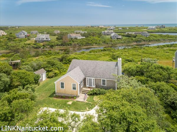 51 Starbuck Road, Nantucket, MA