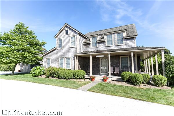 4 Thistle Way, Nantucket, MA