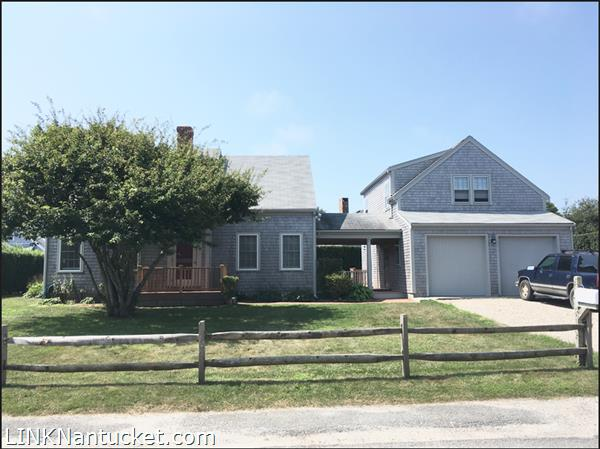 20 Polliwog Pond Road, Nantucket, MA