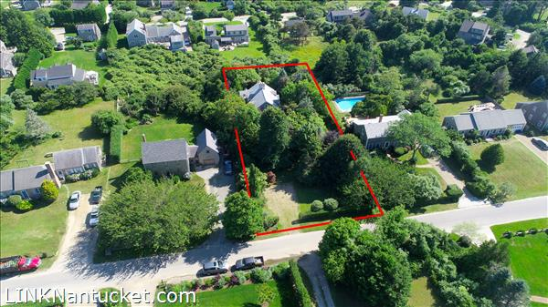 8 Meadow View Drive, Nantucket, MA