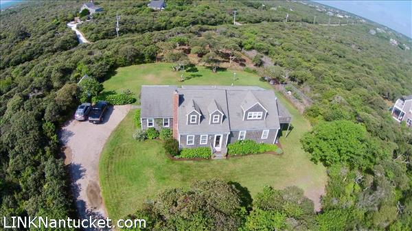6 Flintlock Road, Nantucket, MA