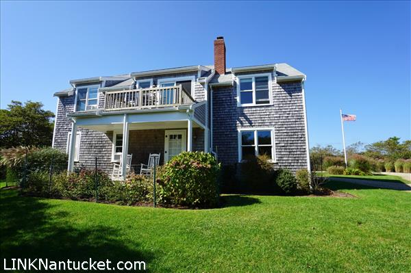 12 Lyons Lane, Nantucket, MA