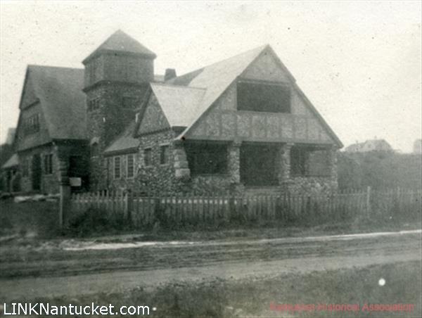 5 Stone Barn, Apt C