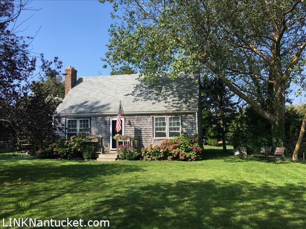 23 Surfside Road, Nantucket, MA